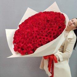«201 метровая роза»