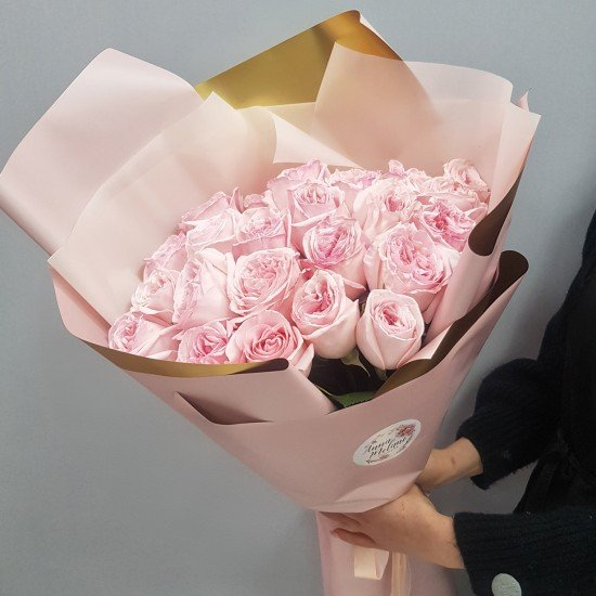 «Розы Пинк Охара»