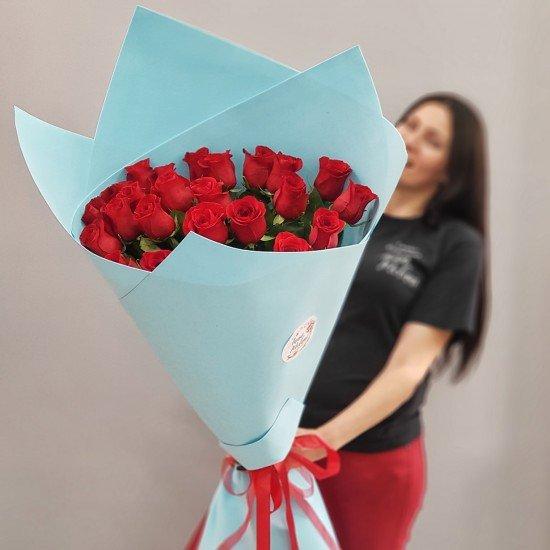«25 метровых роз»