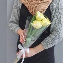 «3 тюльпана»