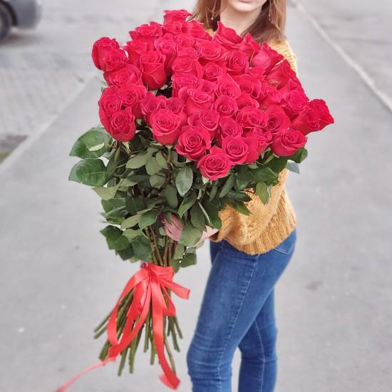 51 метровая роза