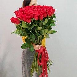 «51 метровая голландская роза»