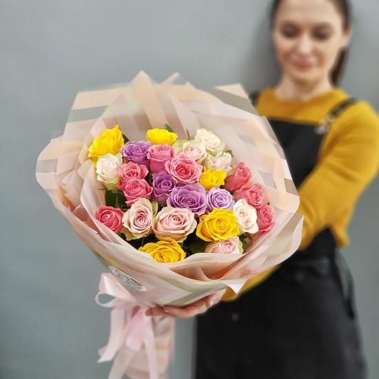 «25 Кенийских роз»