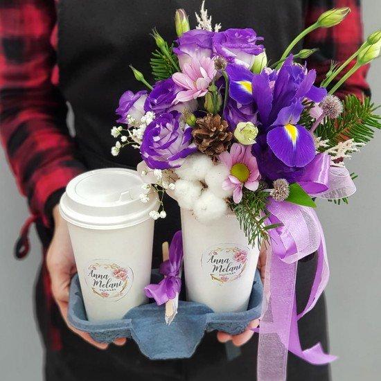 «Кофе комплимент»