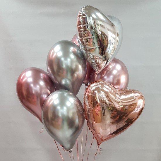 «СЭТ шаров Любовь»