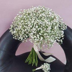 Свадебный букет №2